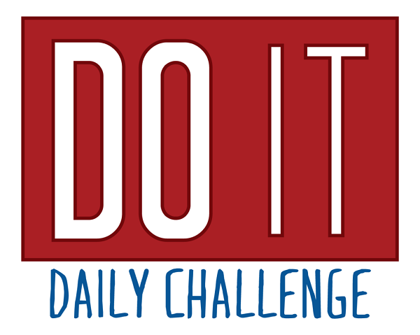 Do It Daily Challenge